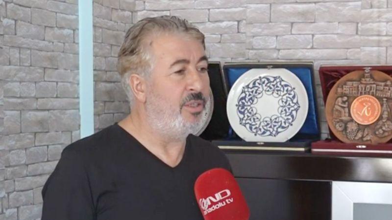 Nevşehir'de başlayan kampanya Türkiye'yi sardı