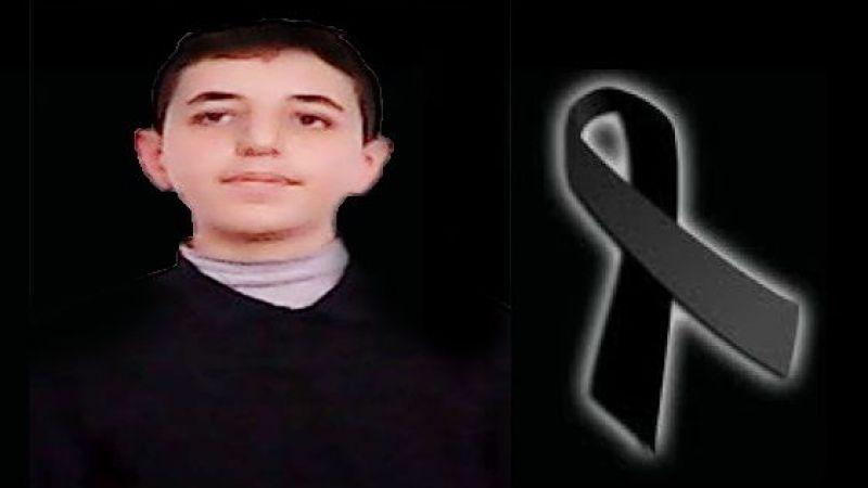 Ali'nin ölüm haberi Nevşehir'i yasa boğdu