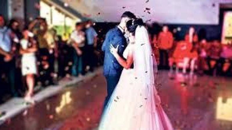 Vakaların artmasında düğünlerin etkisi nedir?