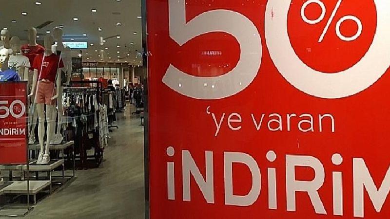 Nevşehir'de tüketiciyi yanıltanlar yandı!