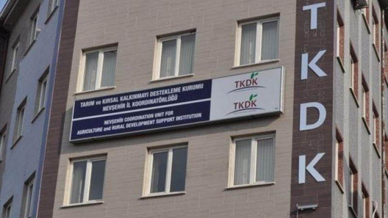Nevşehir'de destek alacak işletmeler açıklandı
