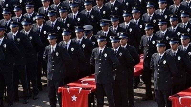 2 bin beş yüz polis alınacak!