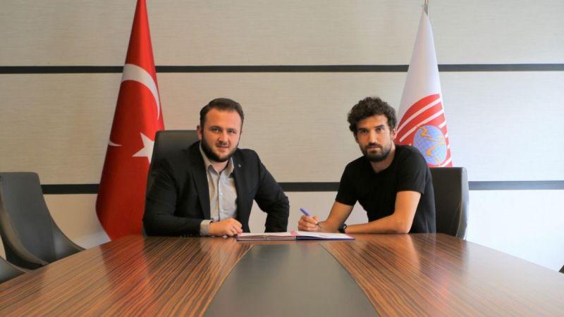 Nevşehir Belediyespor'a Karşıyaka'dan takviye