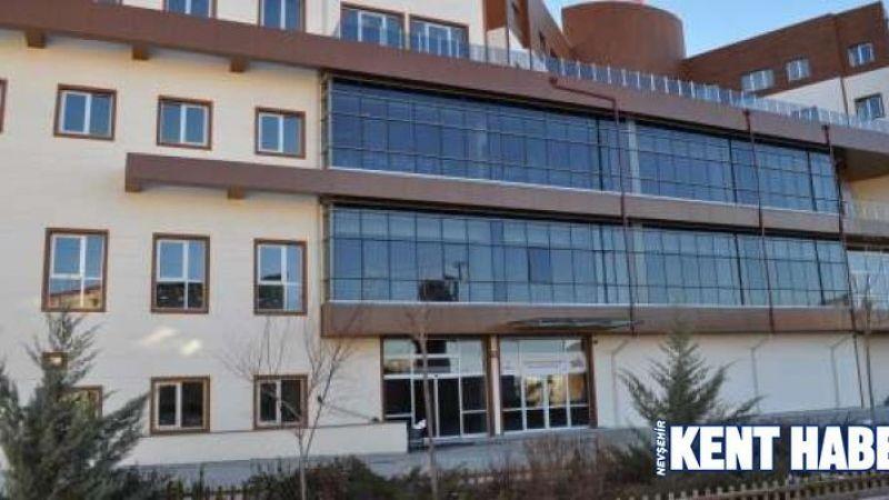 TÜİK Nevşehir Bölge Müdürü değişti