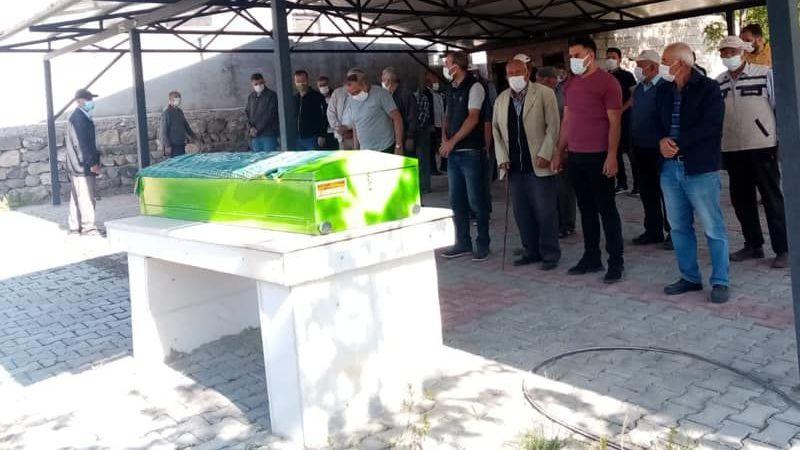 Nevşehir'de bugün 4 kişi vefat etti