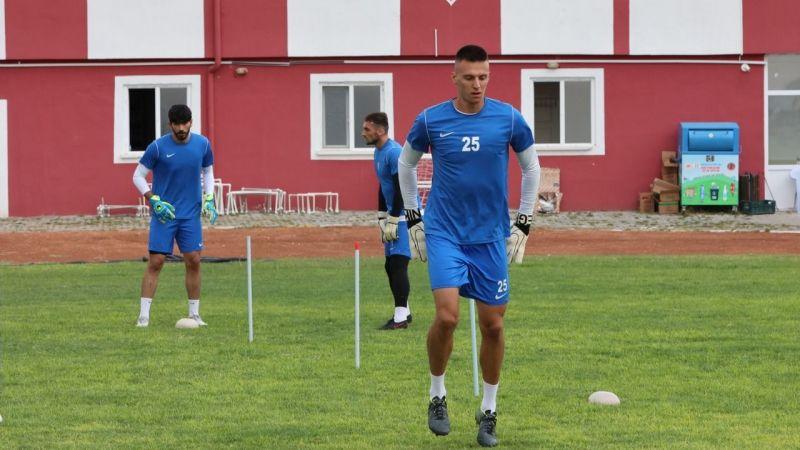 Nevşehir Belediyespor yeni sezona hazırlanıyor