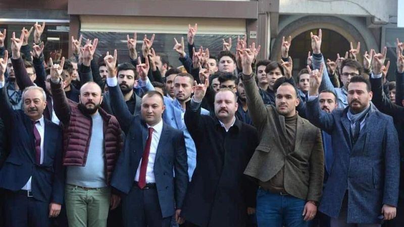 Ülkü Ocaklarından Suriyeli ve Afgan açıklaması