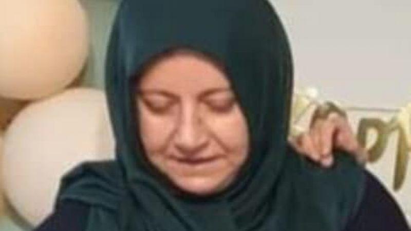 Nevşehirli polis memurunun eşi vefat etti