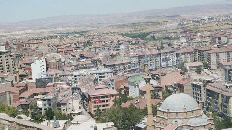 Nevşehir'de Temmuz ayı konut satışları açıklandı