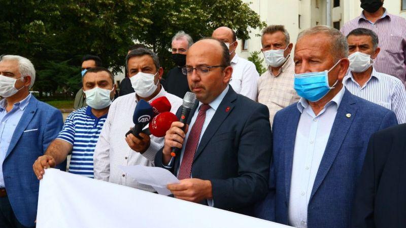 Oda Başkanları Nevşehirliye aşı çağrısı yaptı