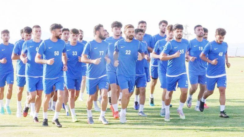 Nevşehir Belediyespor, Türkiye Kupası'na 2. turda katılacak