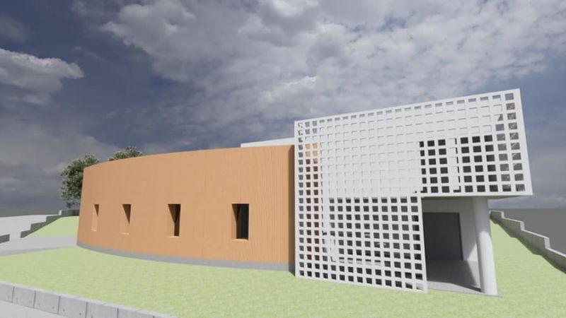 Nilgün- Sırrı Bektaş Kültür Merkezi ve Müzesi için çalışmalar başladı