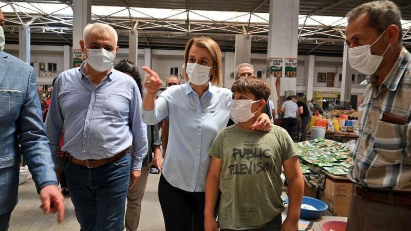 Vali Becel'den aşı uyarısı