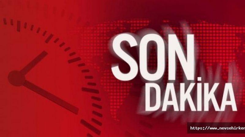 Nevşehir'de terörist yakalandı