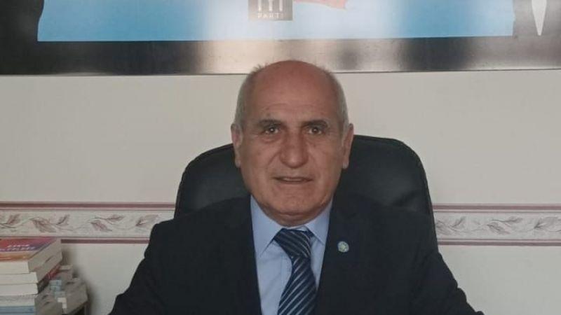 """""""Nevşehir'in çok büyük sorunları var"""""""