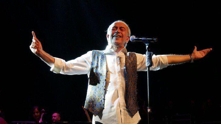 Edip Akbayram, konser verecek