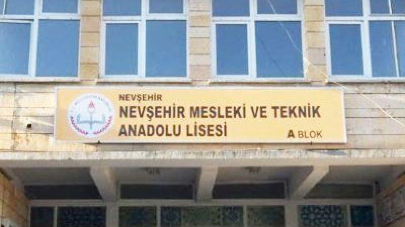 """Nevşehirli öğrenciler, """"TEKNOFEST 2021"""" finallerinde"""