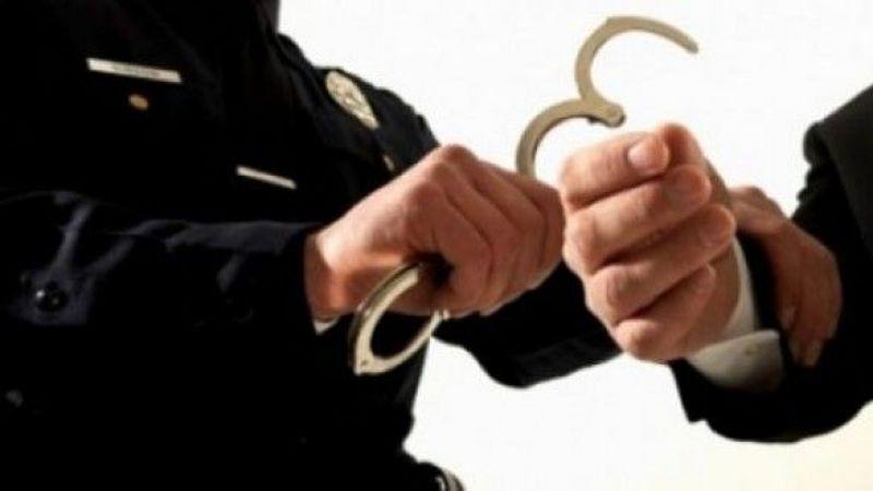 Aranan 5 şahıs tutuklandı