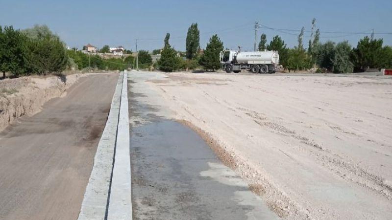 Çat Kasabası'nda 60 tonluk kantar hizmete girdi
