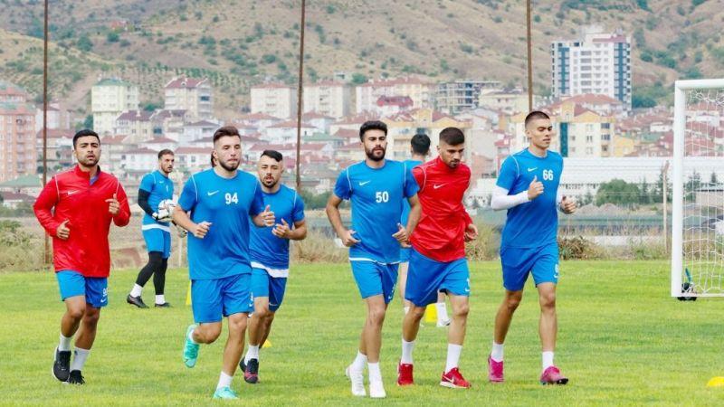 Nevşehir Belediyespor 3. hazırlık maçına çıkıyor