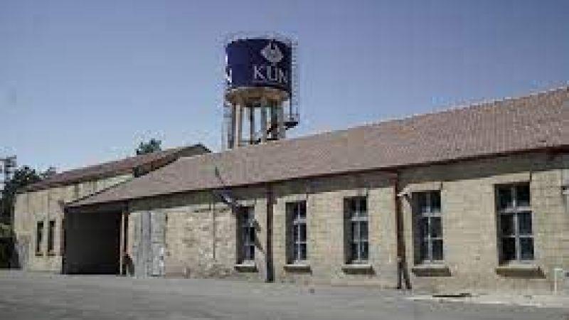 Su kulesi güçlendirme hizmeti alınacak