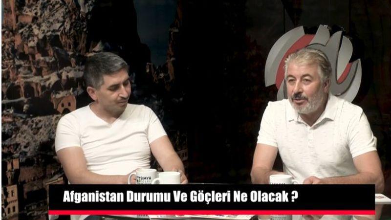Nevşehir'de 'A'dan Z'ye' tam not aldı