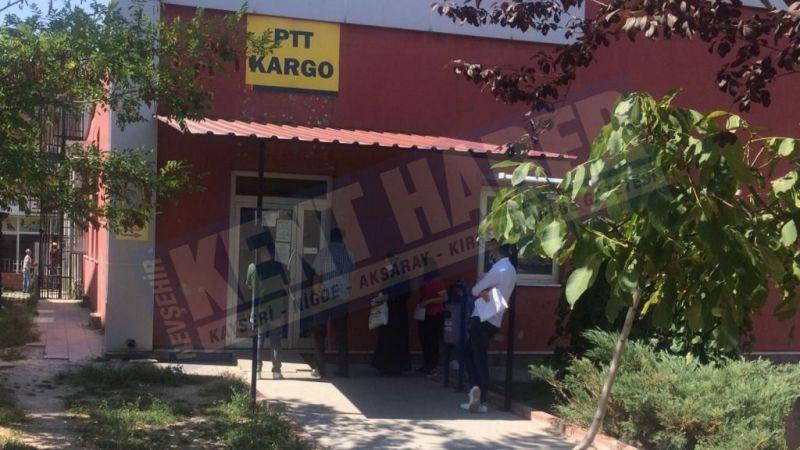 'Vatandaş geç geliyor' dedi, Nevşehir PTT iddiaları yalanladı