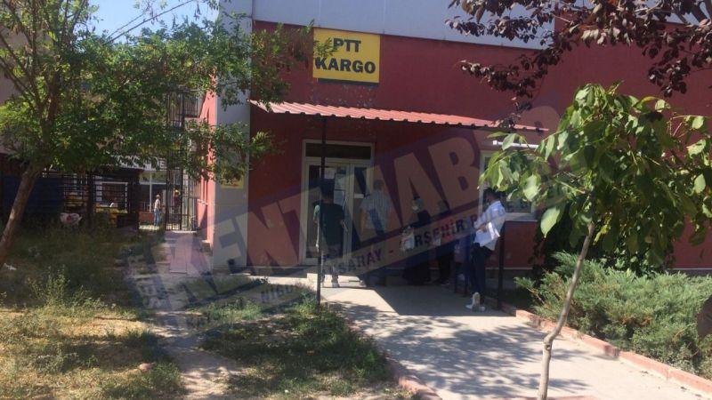 'Vatandaş geç geliyor' dedi, Nevşehir PTT yalanladı