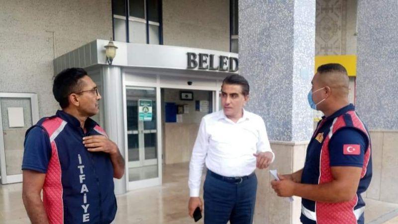 Gülşehir'den Kastamonu'ya yardım eli