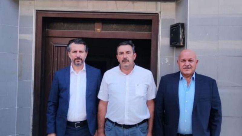 Aşiret Dalcı, Nevşehir'i fethetti