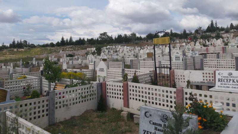 Nevşehir'de 5 kişi vefat etti