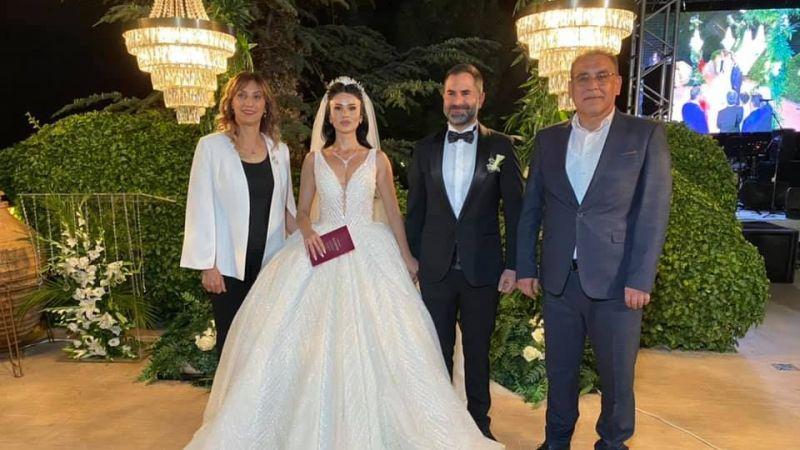 Mehmet Dinler dünya evine girdi