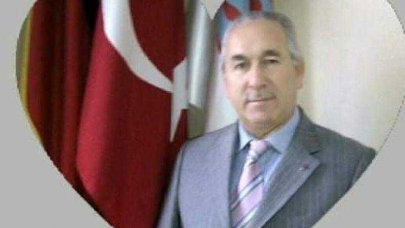 Ahmet Altunkaynak hayatını kaybetti