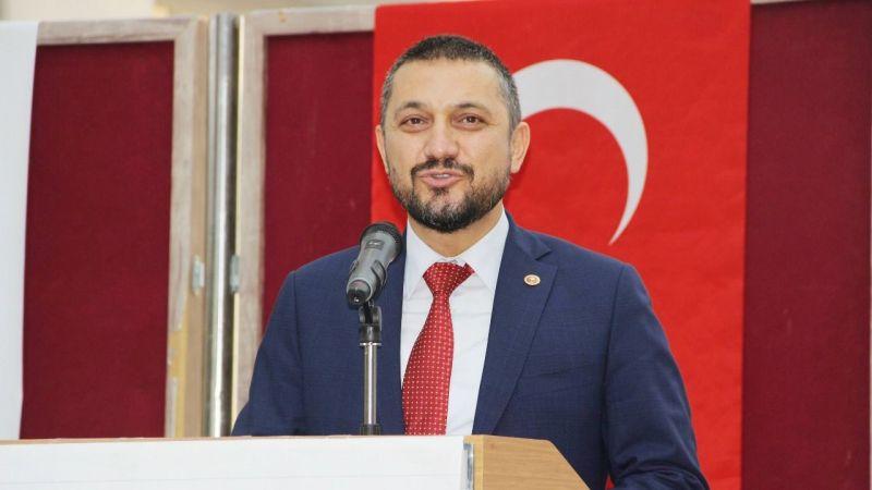 """30 Ağustos Zafer Bayramı'mız kutlu olsun"""