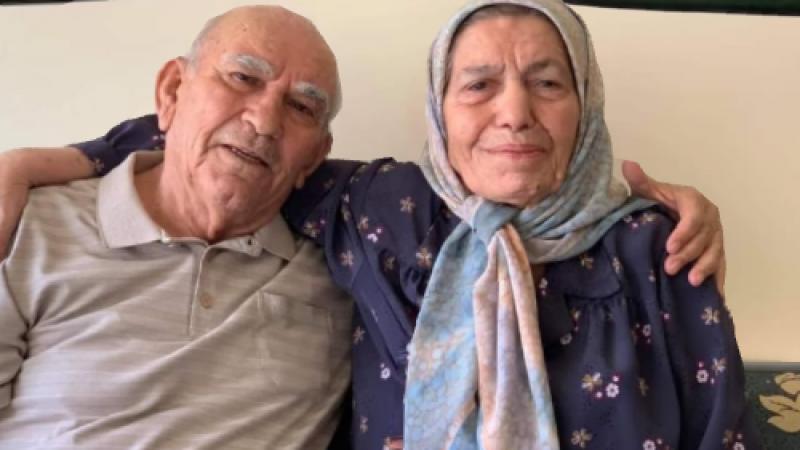 Eşinden 15 gün sonra vefat etti