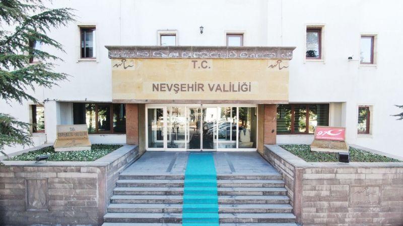 Nevşehir'de ormanlık alanlara giriş yasağı kalkacak mı?