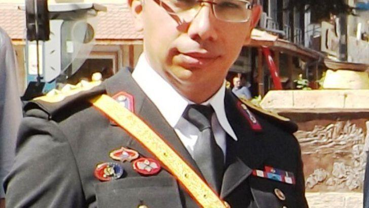 Avanos ilçe Jandarma Komutanlığına atama