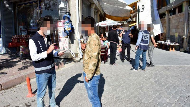 Nevşehir'de 3 uyuşturucu taciri tutuklandı