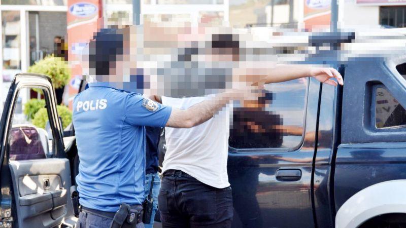 Nevşehir'de 27 adli işlem, 5 tutuklama