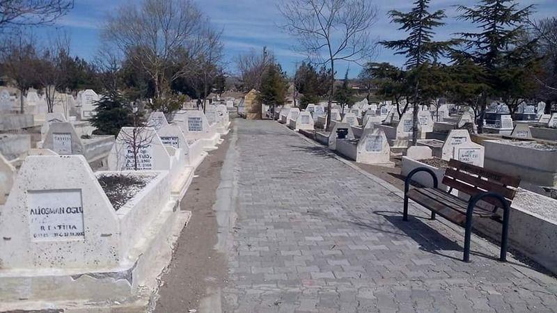 Nevşehir'de 8 kişi hayatını kaybetti