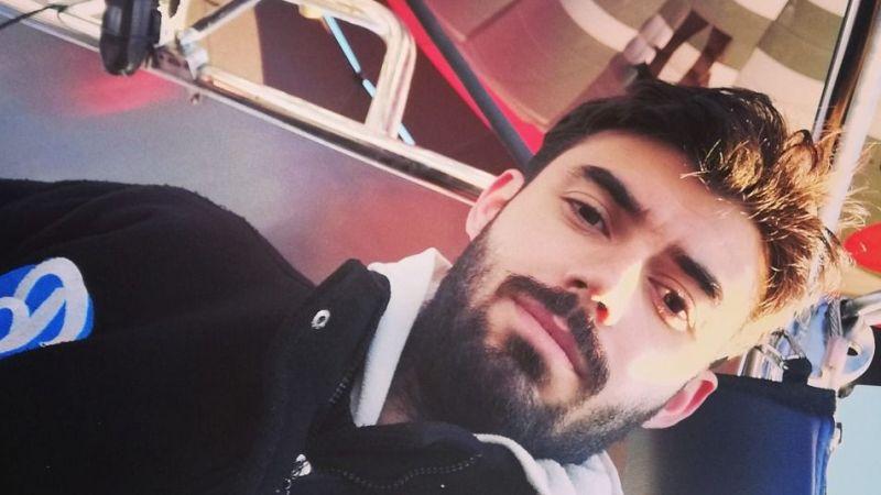 Genç balon pilotu hayatını kaybetti