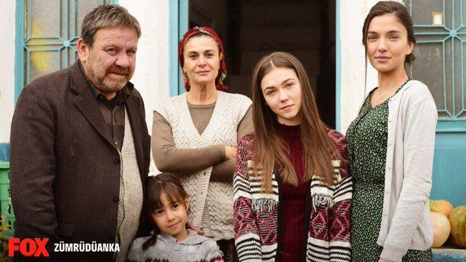 Bakın Kapadokya'da toplam kaç dizi ve film çekilmiş?