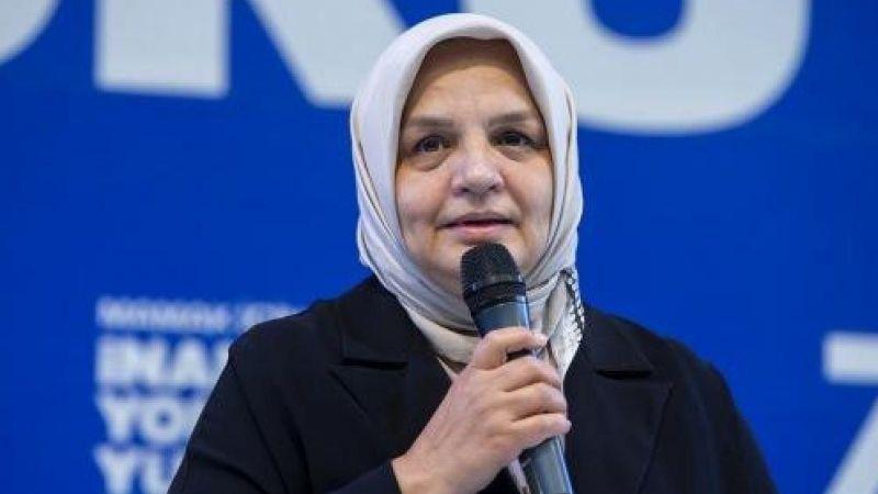 AK Parti Kadın Kolları Başkanı Keşir, Nevşehir'e geliyor