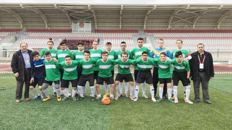 Maksanspor'da futbol seçmeleri başladı