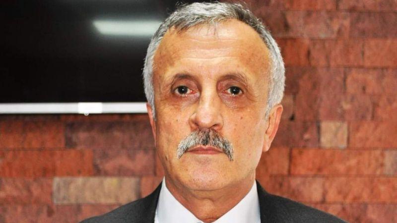 Nevşehir fırıncılar odası başkanı hayatını kaybetti