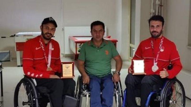Şampiyonlar Nevşehir'de
