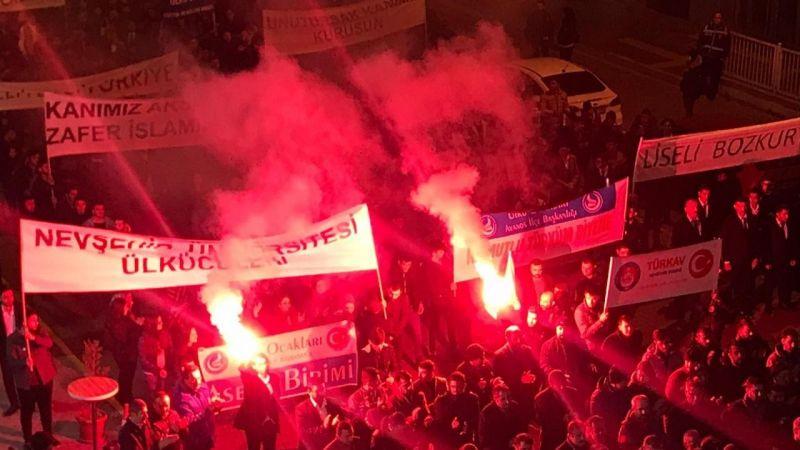 Nevşehir'de 2 Ekim'de ne olacak?