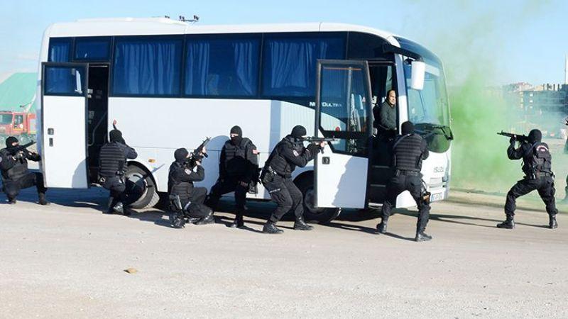 Nevşehir'de uyuşturucu operasyonları devam ediyor