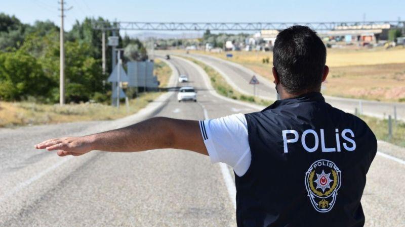 Nevşehir polisi olayları bir bir çözüyor