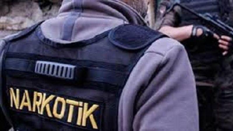 Nevşehir'de 29 zehir taciri yakalandı